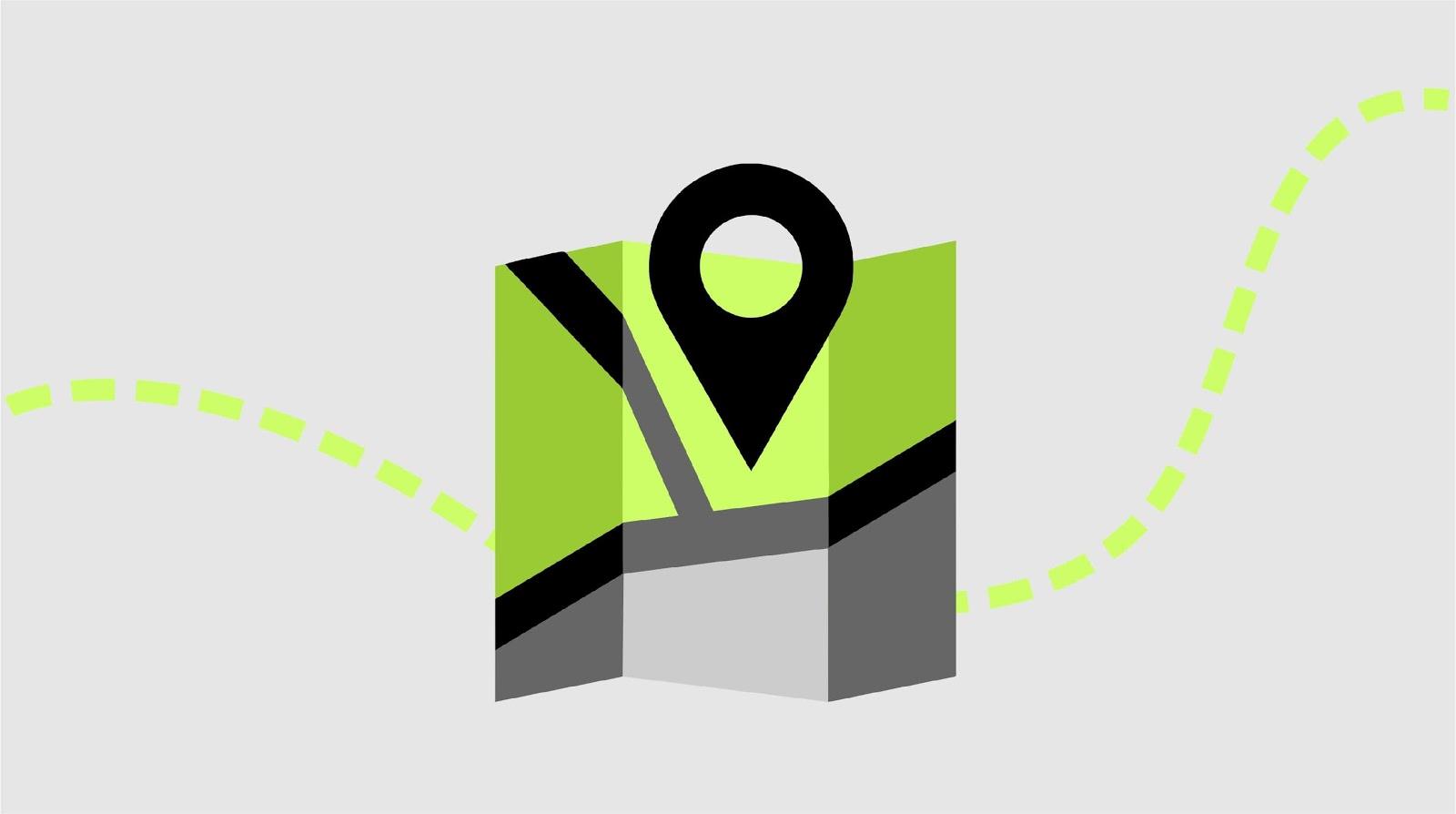 Продвижение на картах 3